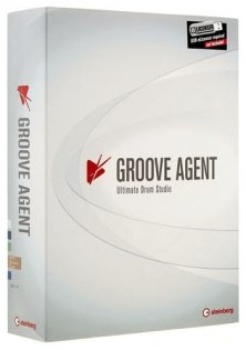 Steinberg Groove Agent 4